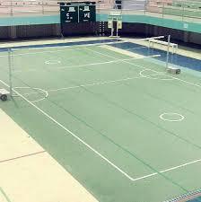 โรงยิมวอลเลย์บอล สโมสรทหารอากาศ #1