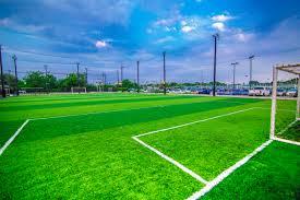 สนามฟุตบอลริชคอร์ต #1