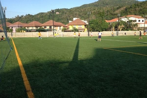 สนามฟุตบอล ป่าตองฟุตบอลคลับ #1